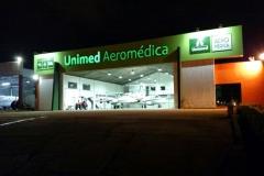 Hangar - Unimed Aeroporto da Pampulha - 2500m2